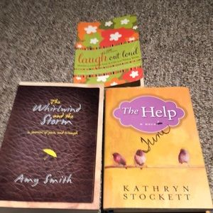 Other - 3 novels